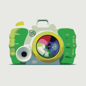 Creativity Camera App 1