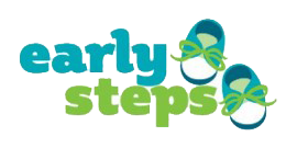 Early Steps